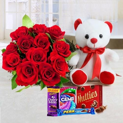 Amazing Gift Pack for your Mom