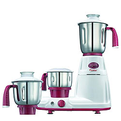 Remarkable Prestige Mixer Grinder Deluxe LS  Flow-Breaker Design