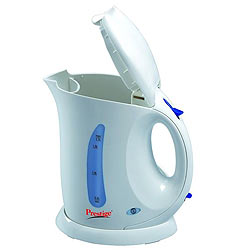 Fancy 1200W Electric Kettle from Prestige 1.7 Ltr.
