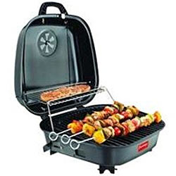 Exceptional Barbecue from Prestige