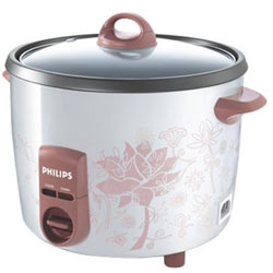 Philips HD4715/60 Electric Rice Cooker