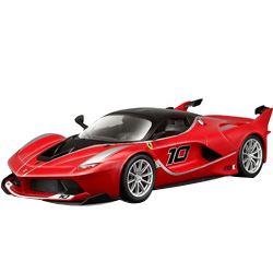Desired Ownership Ferrari FXX K Model Car from Bburago