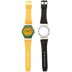 Trendsetting Watch from Titan Fastrack