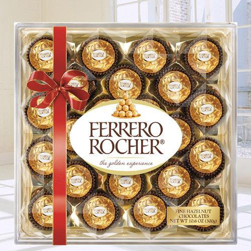 Ferrero Rocher Delight for Mom