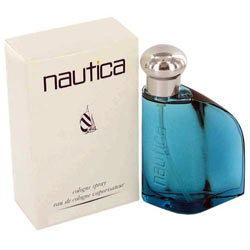 Special Smell Touch with Nautica Classic Cologne for Men