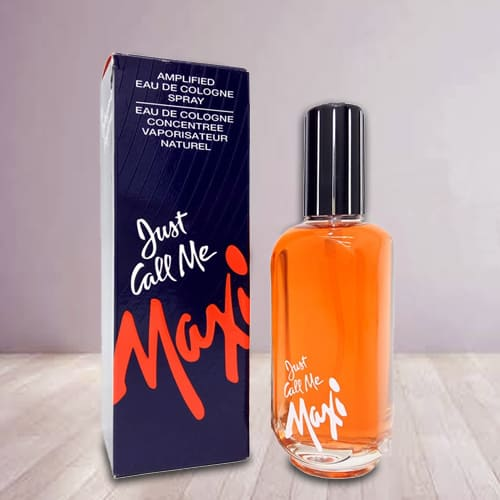 Remarkable Fragrance of Just Call Me Maxi Cologne