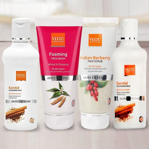 Marvelous VLCC Care Hamper