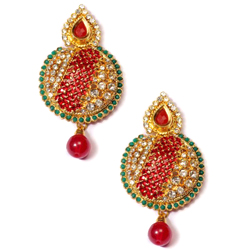 Amazing Gift of One Pair Earring Set