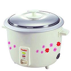 Extraordinary Prestige Rice Cooker