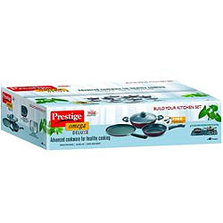 Omega Deluxe- Build Your Kitchen Set