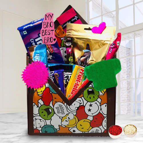Assortment Gifts Hamper
