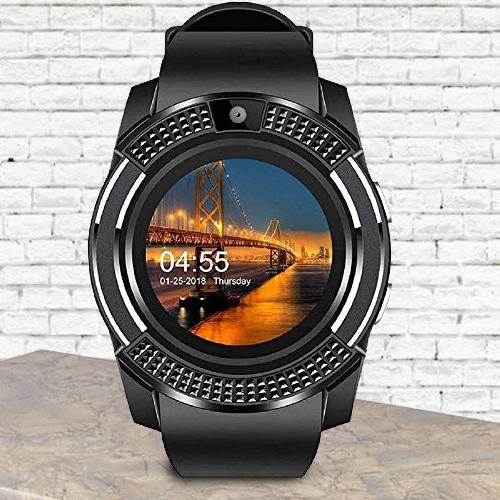 Exclusive Faawn v8 Smart Watch and Fitness Tracker